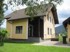 Katschberg Hütte