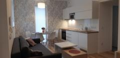 Golden Relax Appartement I. Etage