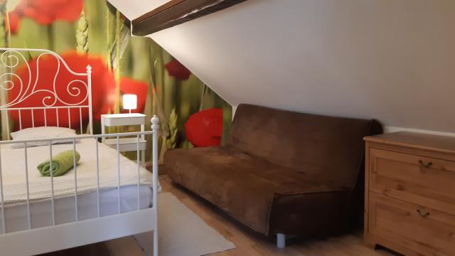 emeleti hálószoba