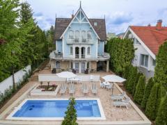 kék Hullám guesthouse