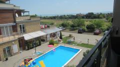 Holiday - Appartement mit Pool